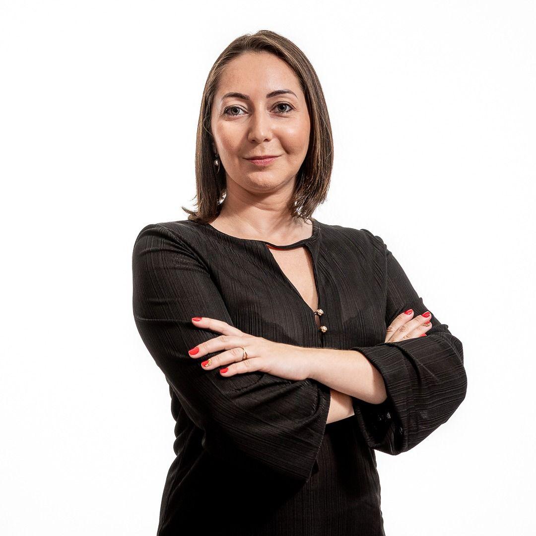 Andresa da Silva Tristão