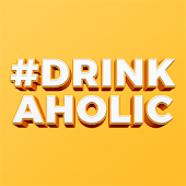 Drinkaholic Drinking Game