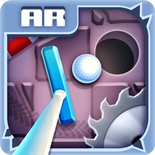 Drive Ahead! Minigolf AR file APK Free for PC, smart TV Download