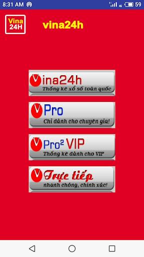 Vina24H screenshot 1