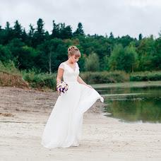 Wedding photographer Liliya Mikhalevich (liliamykhalevych). Photo of 02.11.2015