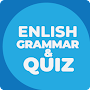 English Grammar with Exercise and Quiz APK icon