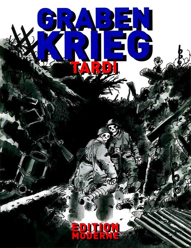 Grabenkrieg (2002)