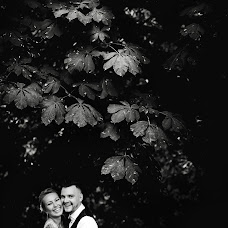 Wedding photographer Kristina Ceplish (kristinace). Photo of 05.09.2018
