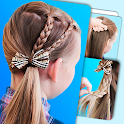 Hairstyle Girls icon