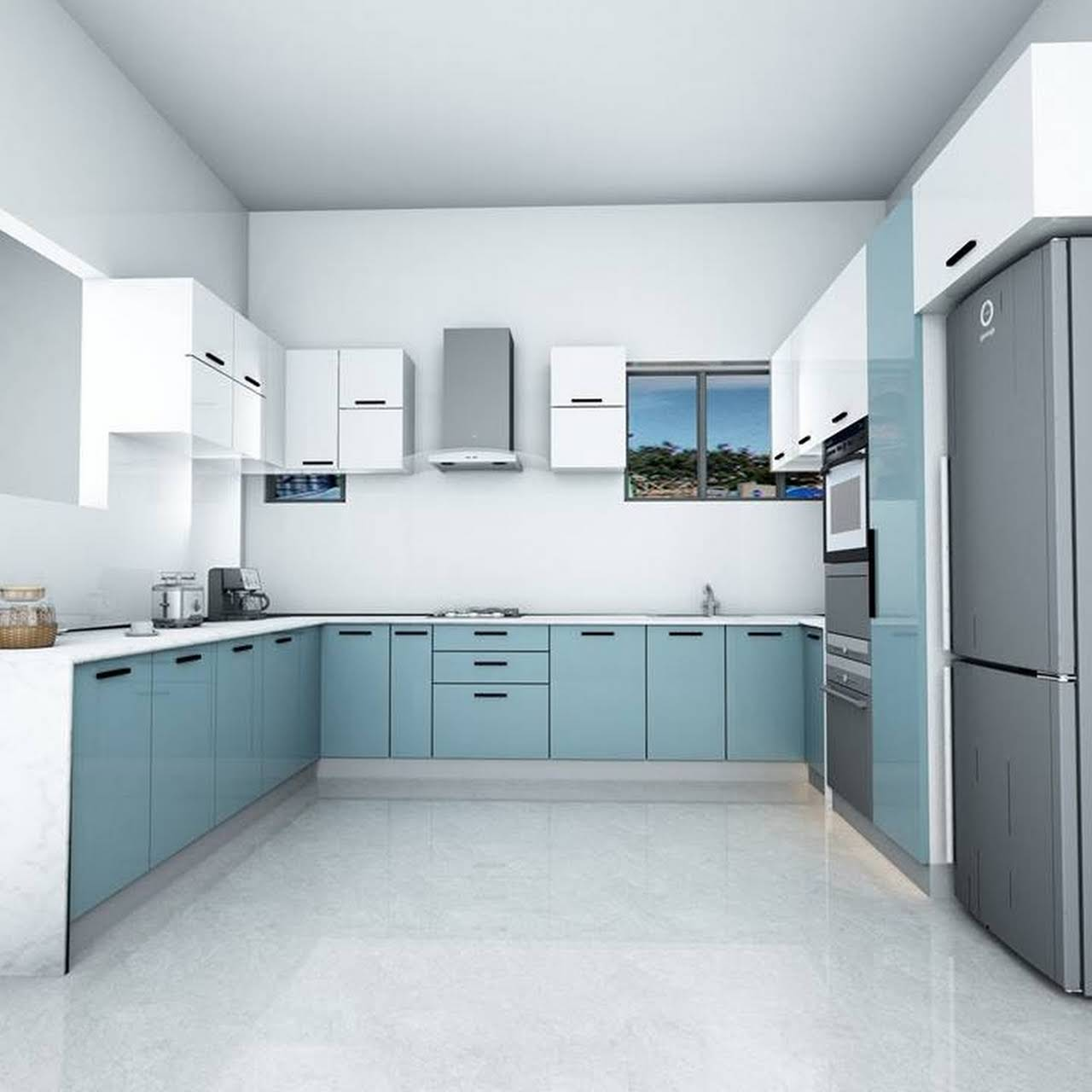 Home and Beyond - Home interior and Modular Kitchen Designs ...