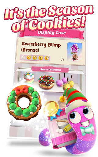 Download Cookie Jam Blast - Match & Crush Puzzle MOD APK 1