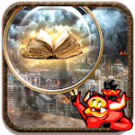 Demon Invasion - Hidden Object