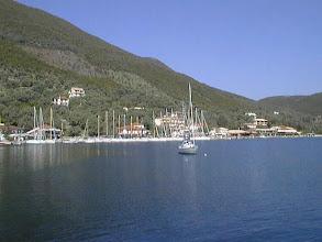 Photo: Aamu Kreikan saaristossa