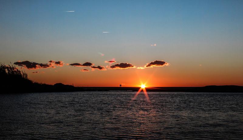Un tramonto per due di Lapinigiorgio