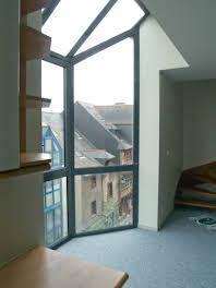 Appartement 2 pièces 44,29 m2