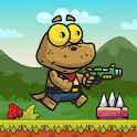 Forest Blasters icon