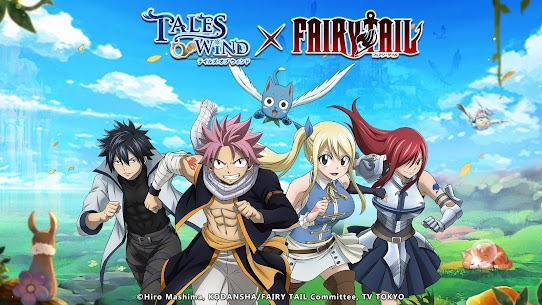 Tales of Wind MOD APK (Unlimited Money) for Android 2