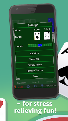 Solitaire 3.6.1.1 DreamHackers 4