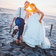 Wedding photographer Yuliya Cherneckaya (Judi). Photo of 02.12.2016