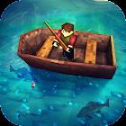 Рыбки: Игра в рыбалку icon