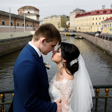 Wedding photographer Konstantin Gurkin (koostyn). Photo of 06.08.2017