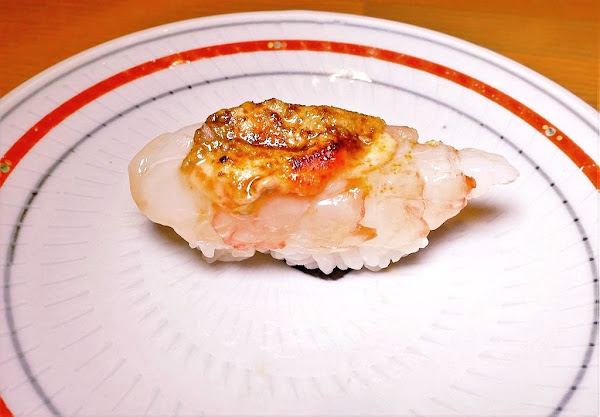 日本料理推薦 匠壽司.頂級無菜單料理,食材新鮮.美味到令人難以忘懷