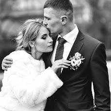 Wedding photographer Sasha Siyan (RedPion). Photo of 25.03.2018