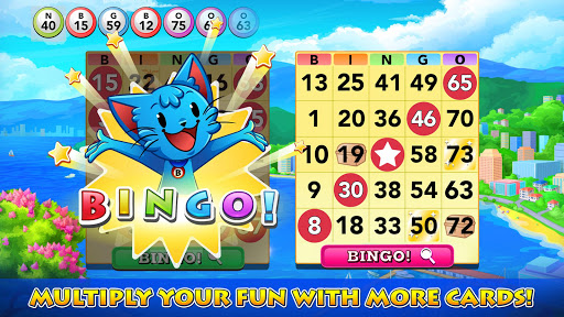 Bingo Blitzu2122ufe0f - Bingo Games filehippodl screenshot 1