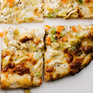 Chicken Pot Pie With Pizza Dough Recipes.