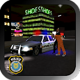 Police Night Mission icon