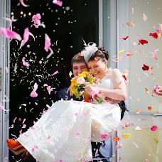 Wedding photographer Elena Shefer (Shef). Photo of 31.07.2013