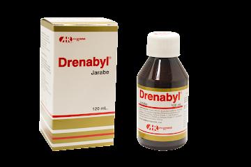 Drenabyl Jarabe FCO X