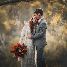 Wedding photographer Yanka Partizanka (Partisanka). Photo of 04.01.2018