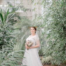 Wedding photographer Maksim Sokolov (Letyi). Photo of 13.02.2019