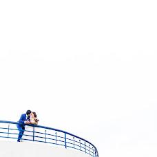 Wedding photographer Yuliya Chernysheva (Ulchka). Photo of 12.09.2016