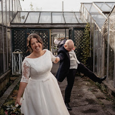 Wedding photographer Stefan Krovinovic (skop). Photo of 11.04.2018