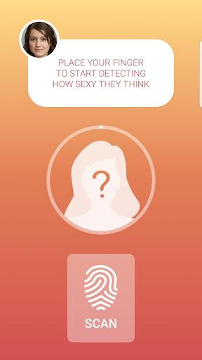 Sexy Hot Detector Prank ud83dude08 3.1.8 screenshots 2
