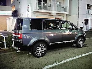 デリカD:5  2016年式 D-power packageのカスタム事例画像 まさ@埼玉さんの2018年10月03日18:07の投稿