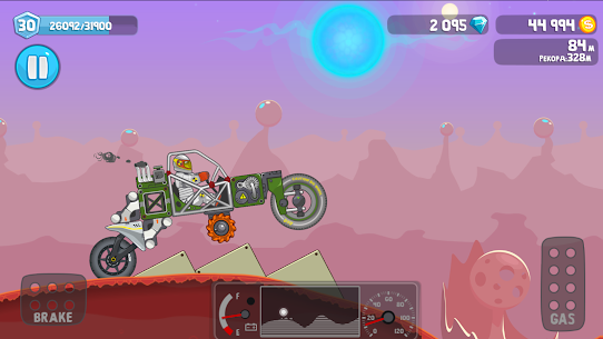 Rovercraft: Race Your Space Car Apk Download For Android 6