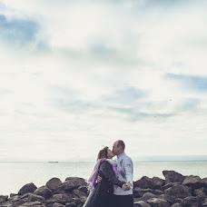 Wedding photographer Anna Milokumova (AnnaMilokumova). Photo of 08.12.2014