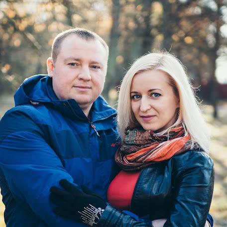 Свадебный фотограф Ирина Ширма (ira85). Фотография от 07.01.2018