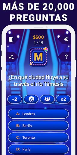 Columbian Trivia 1.2.3.3 screenshots 1