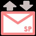 SPモードメール 3GSwitch icon