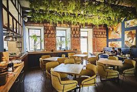 Ресторан Vino Domino