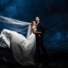 Wedding photographer Péter Győrfi-Bátori (PeterGyorfiB). Photo of 28.08.2018