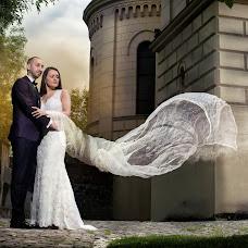 Wedding photographer Bogdan Nicolae (nicolae). Photo of 31.07.2017