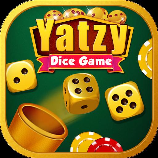 Yatzy Dice