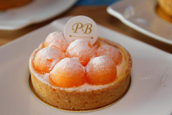 [彰化|鹿港]Pause Bonheur甜點實驗室,專屬於小朋友玩耍的起司屋,新鮮水果塔/輕食。