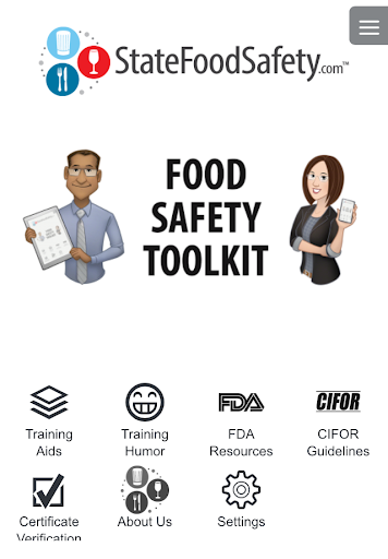 Food Safety Toolkit