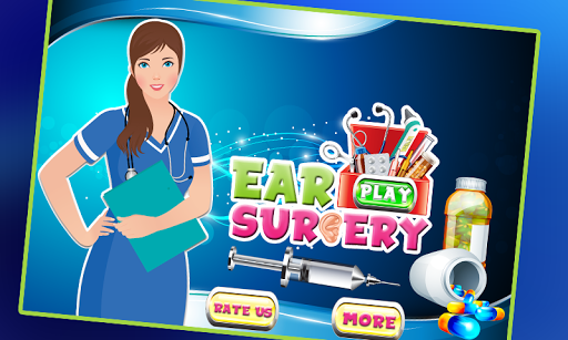 耳外科医生诊所|玩休閒App免費|玩APPs