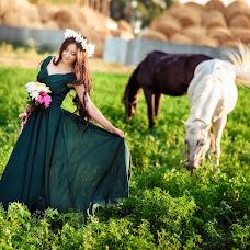 Wedding photographer Eri Dyusupov (Erialtush). Photo of 26.08.2015