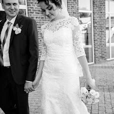 Wedding photographer Ivan Tkachenko (Djan). Photo of 17.07.2016