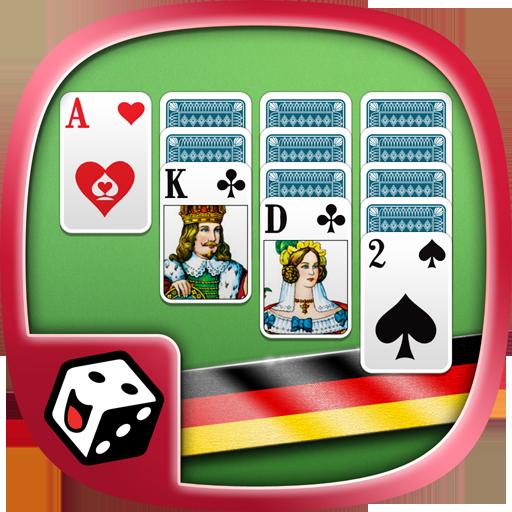 Solitär kostenlos Kartenspiel