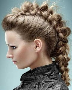 Female Hairstyles screenshot 15